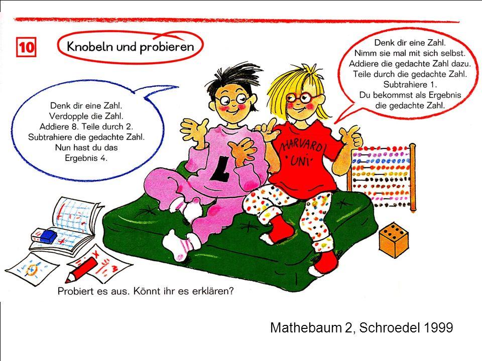 Mathebaum 2, Schroedel 1999