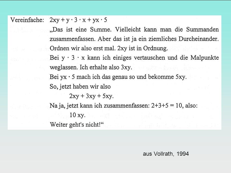 aus Vollrath, 1994