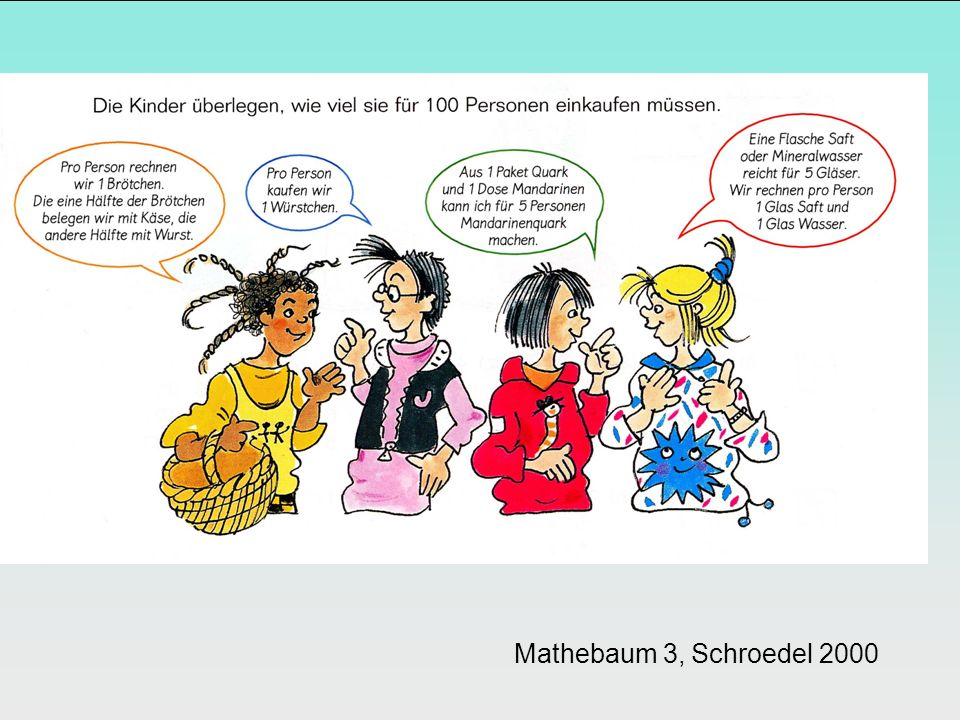 Mathebaum 3, Schroedel 2000