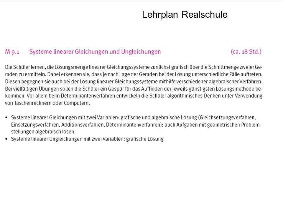 Erfreut Lösung Arbeitsblatt Systeme Von Linearen Und Quadratischen ...