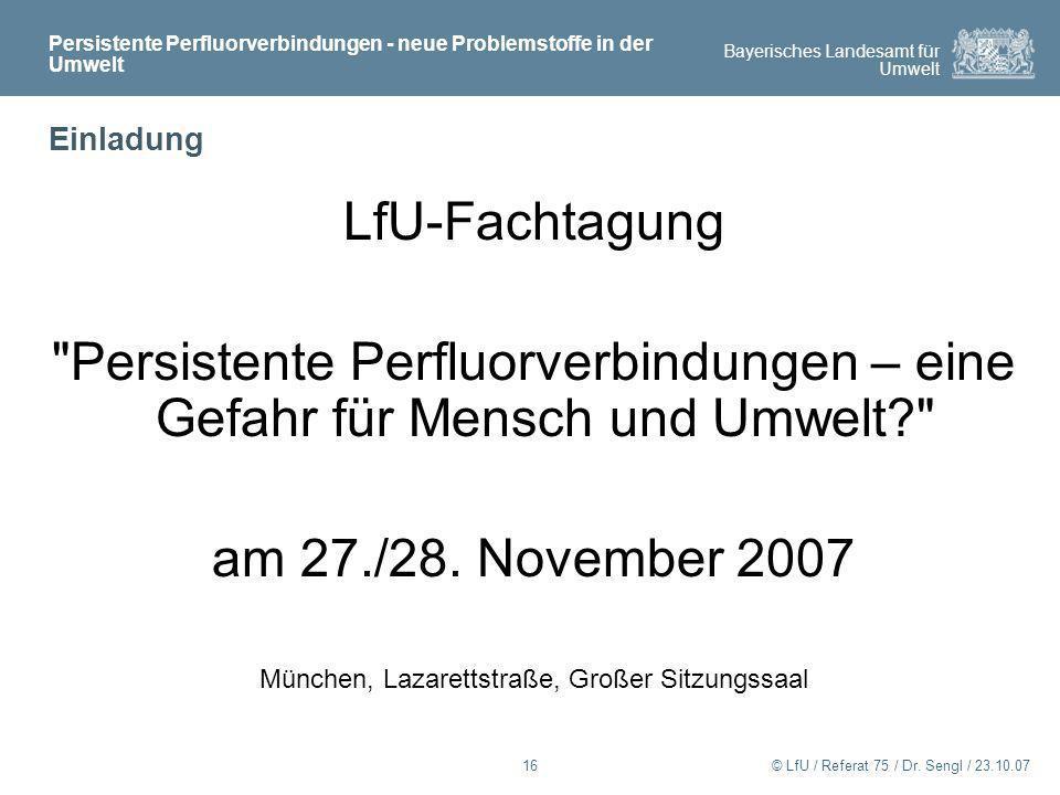 München, Lazarettstraße, Großer Sitzungssaal