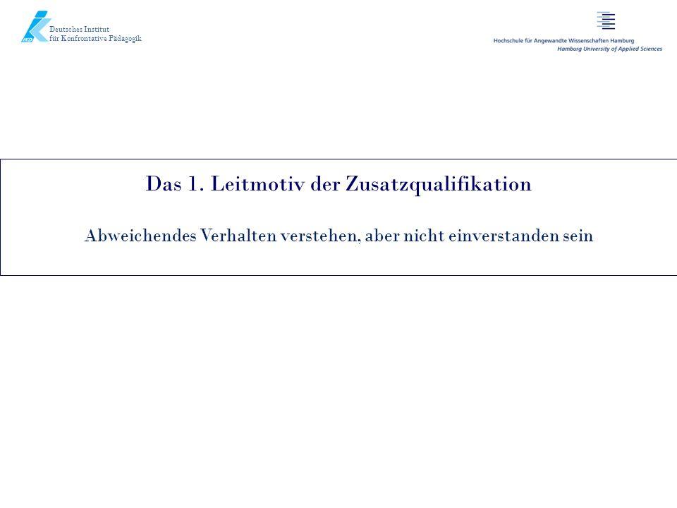 Deutsches Institut für Konfrontative Pädagogik.