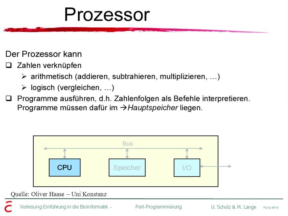 Quelle: Oliver Haase – Uni Konstanz