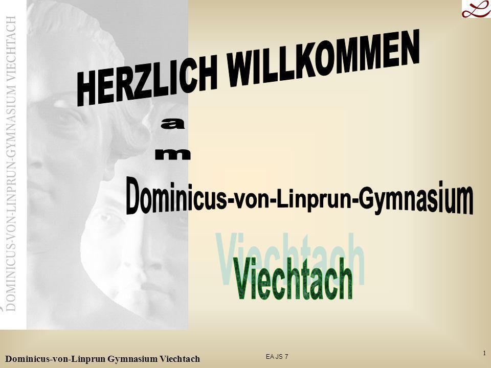 Dominicus-von-Linprun-Gymnasium