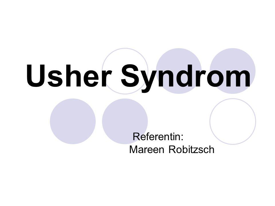 Referentin: Mareen Robitzsch