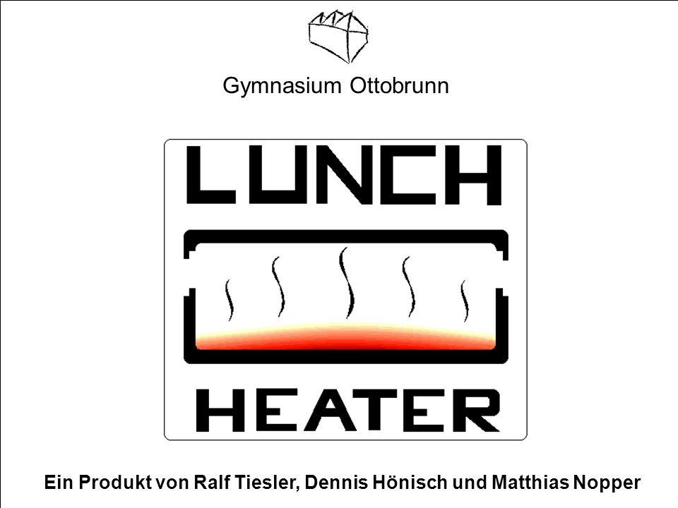 Ein Produkt von Ralf Tiesler, Dennis Hönisch und Matthias Nopper