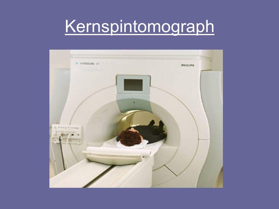 Kernspintomograph