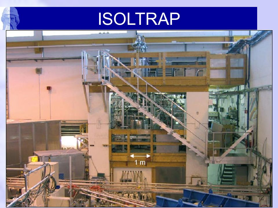 ISOLTRAP