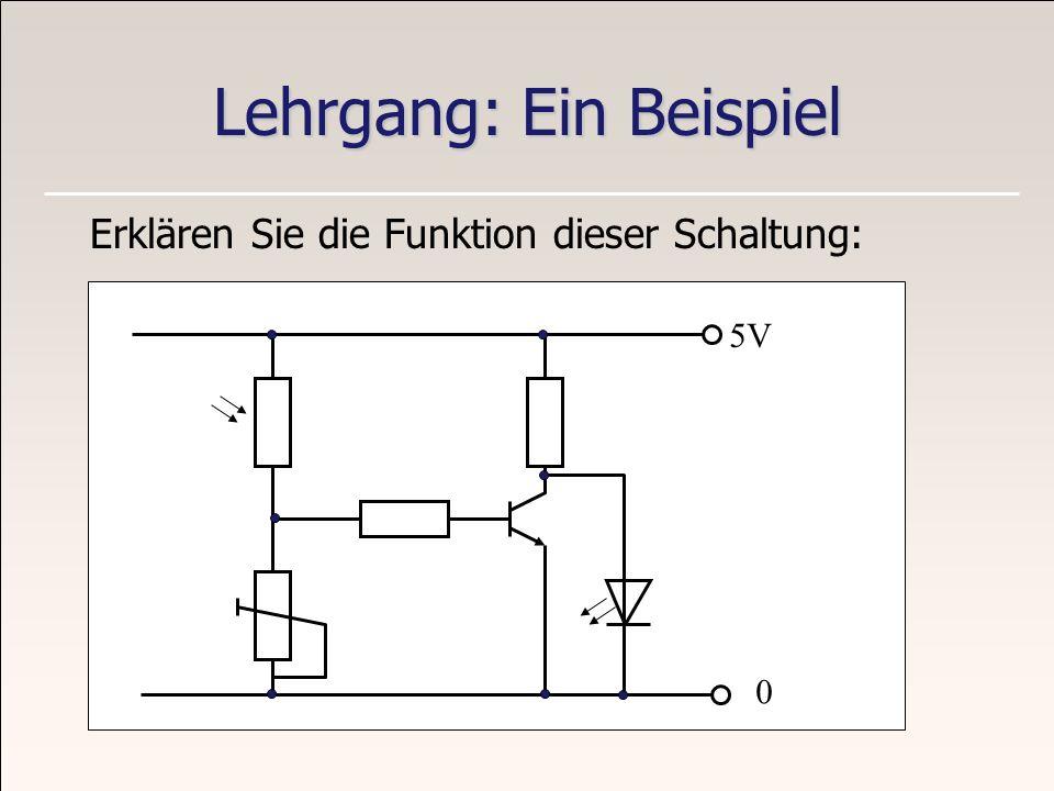 Niedlich Elektrische Verkabelung Erklärt Zeitgenössisch ...
