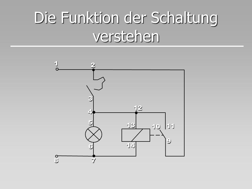 Niedlich Verdrahtung Verstehen Galerie - Die Besten Elektrischen ...