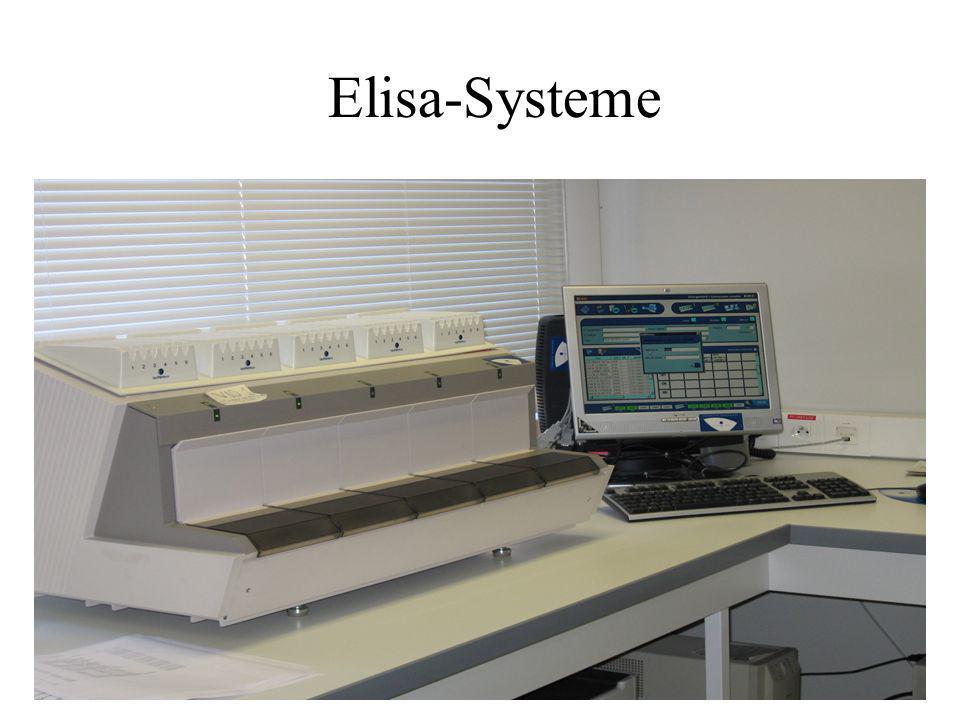 Elisa-Systeme