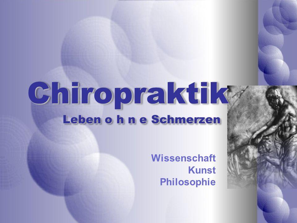 Wissenschaft Kunst Philosophie