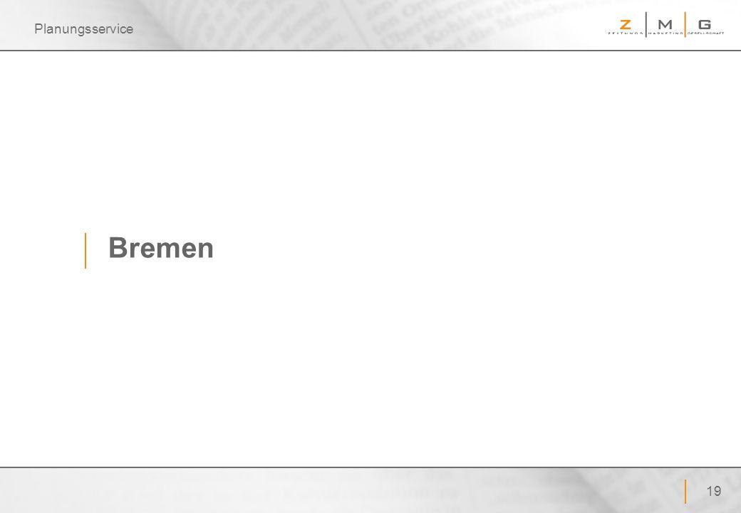 Planungsservice Bremen