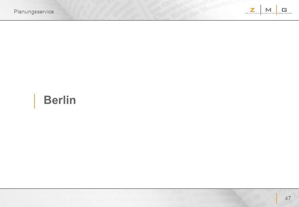 Planungsservice Berlin