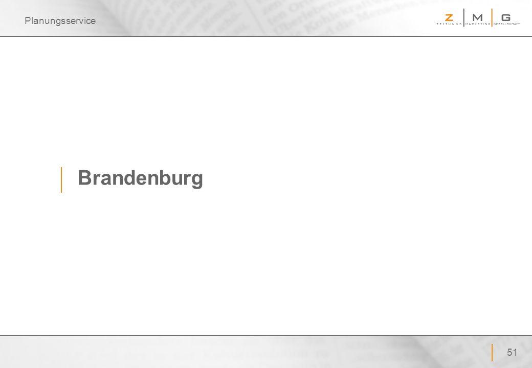 Planungsservice Brandenburg