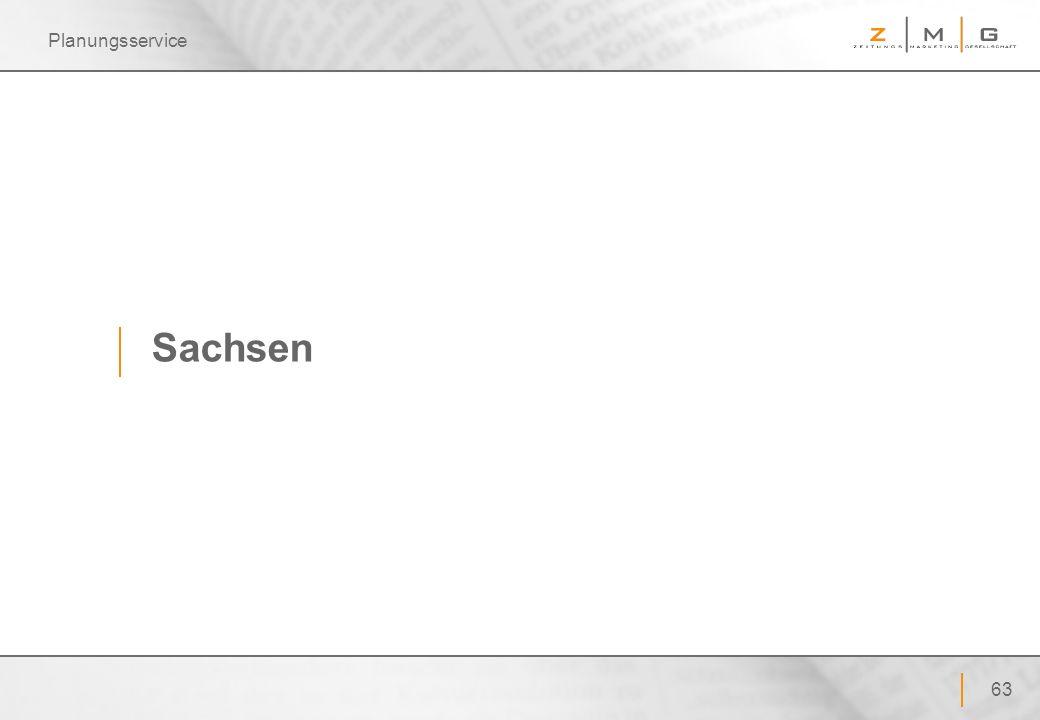 Planungsservice Sachsen
