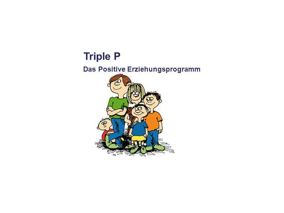 Das Positive Erziehungsprogramm