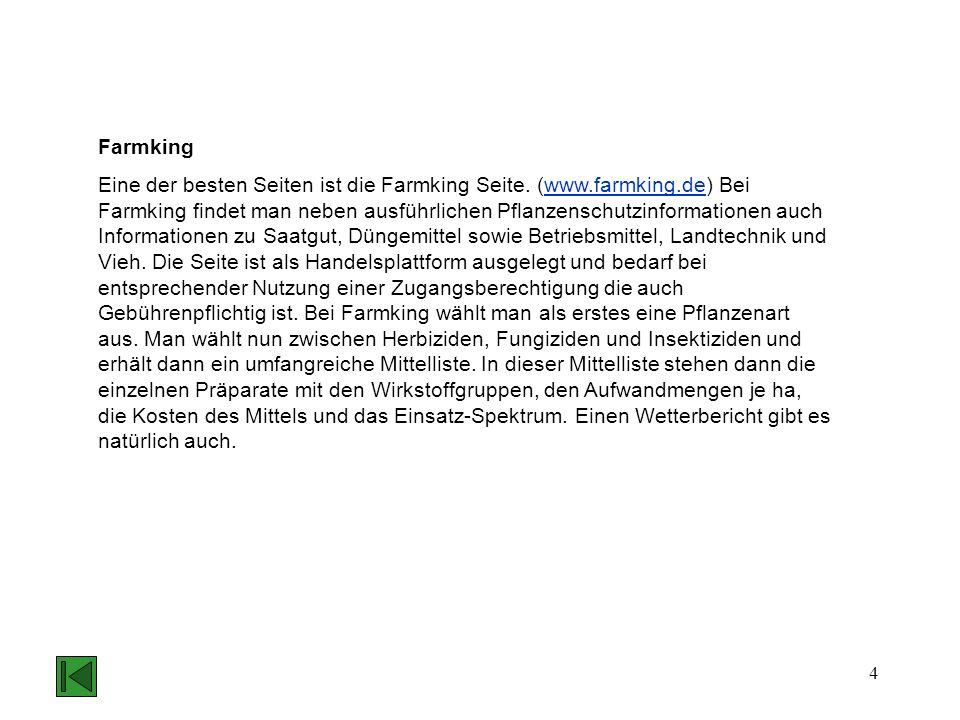 Farmking