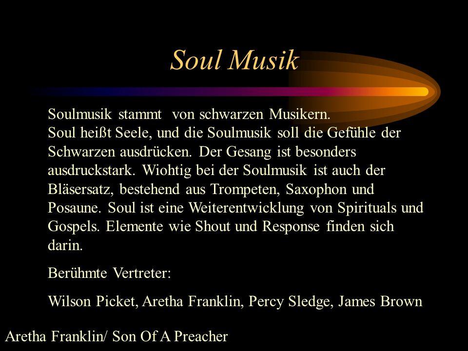 Soul Musik