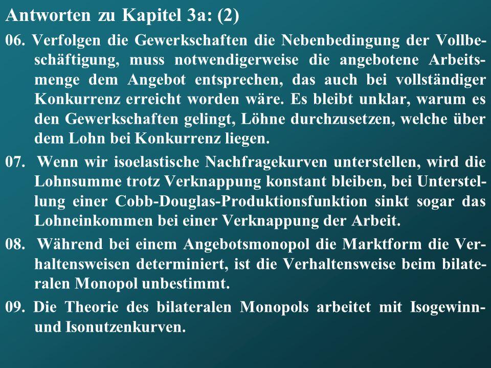 Antworten zu Kapitel 3a: (2)