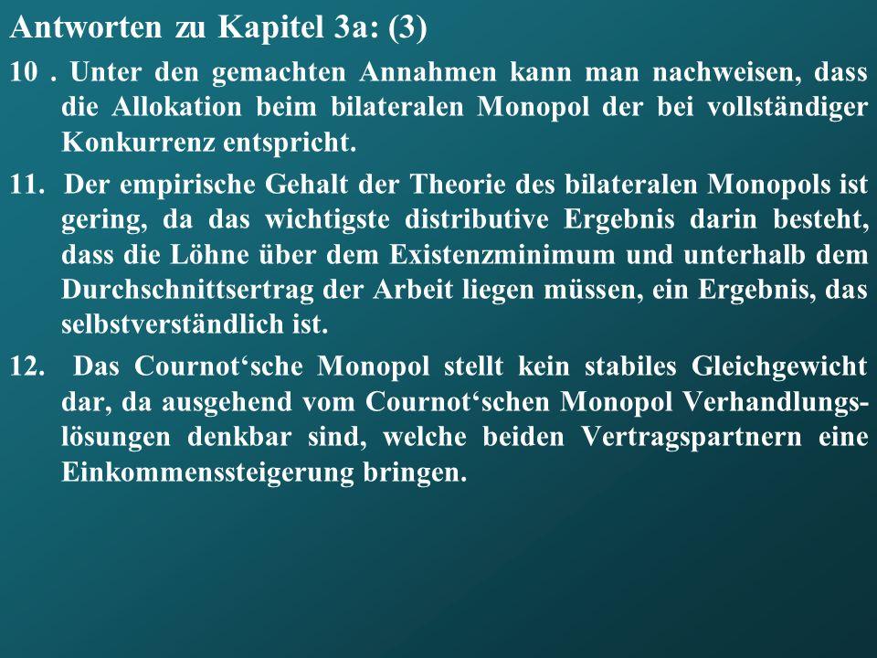 Antworten zu Kapitel 3a: (3)