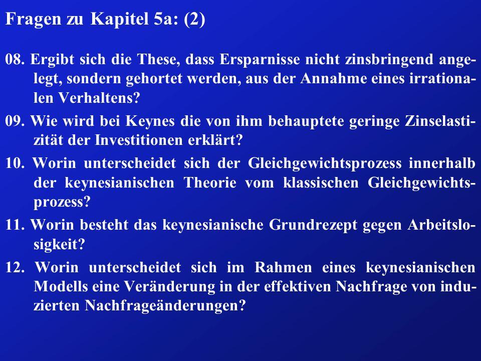 Fragen zu Kapitel 5a: (2)