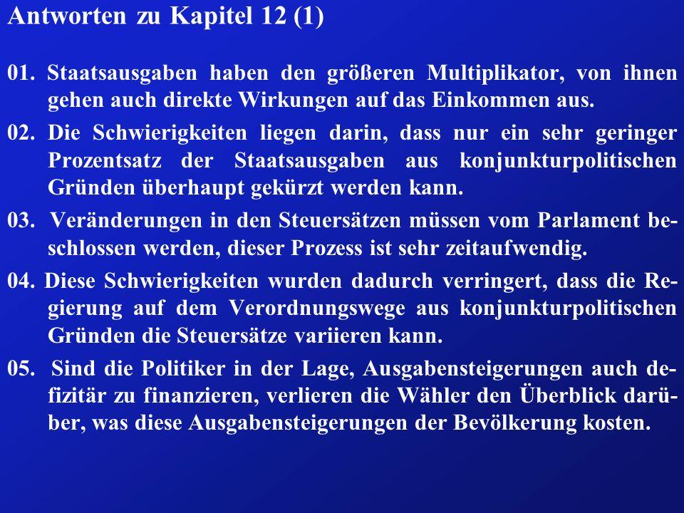 Antworten zu Kapitel 12 (1)