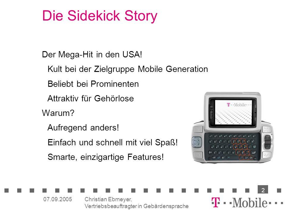 Presentation title, author