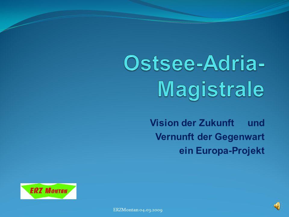 Ostsee-Adria-Magistrale