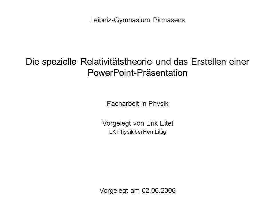 Leibniz-Gymnasium Pirmasens