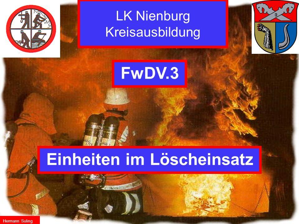 LK Nienburg Kreisausbildung