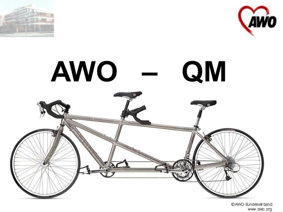 AWO – QM