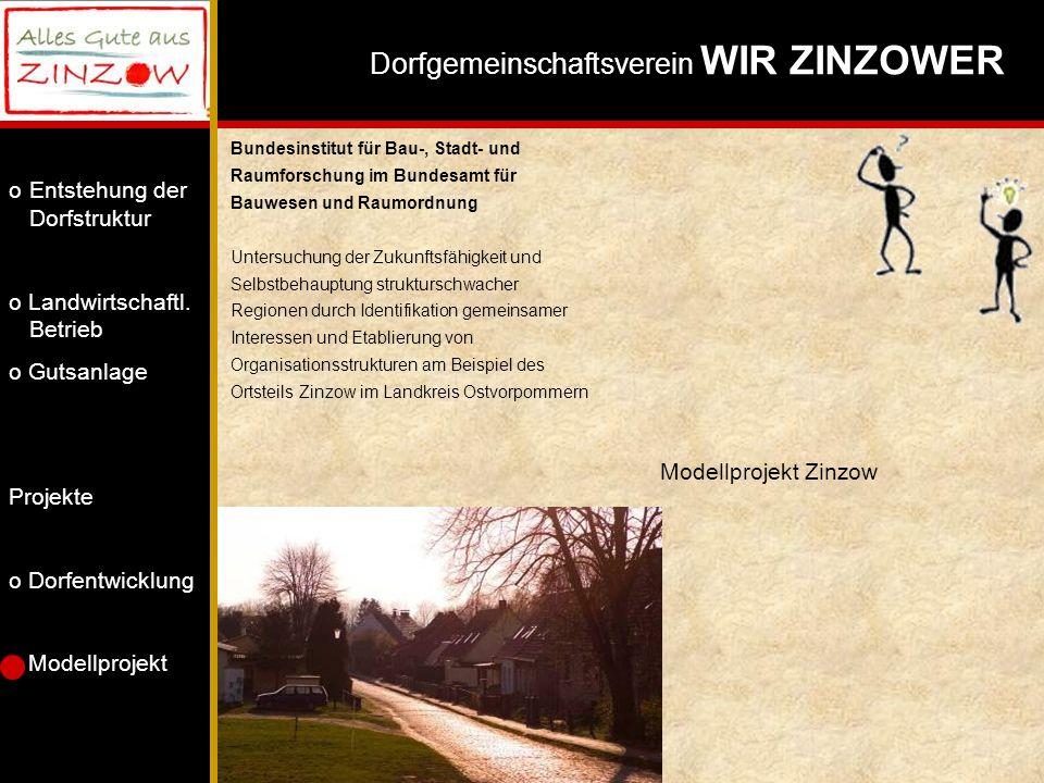 Bundesinstitut für Bau-, Stadt- und Raumforschung im Bundesamt für Bauwesen und Raumordnung