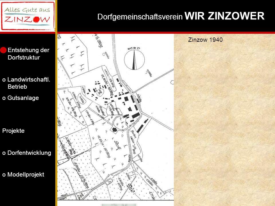 Zinzow 1940 Jürgen Werner von Schwerin (Zinzow) 1988: