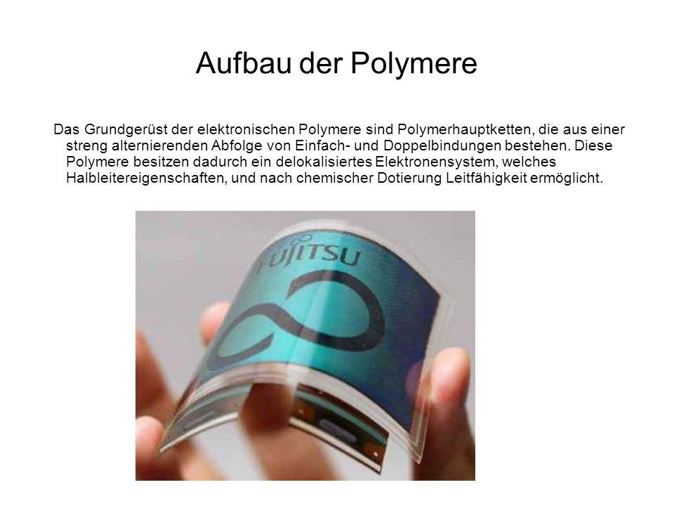 Aufbau der Polymere