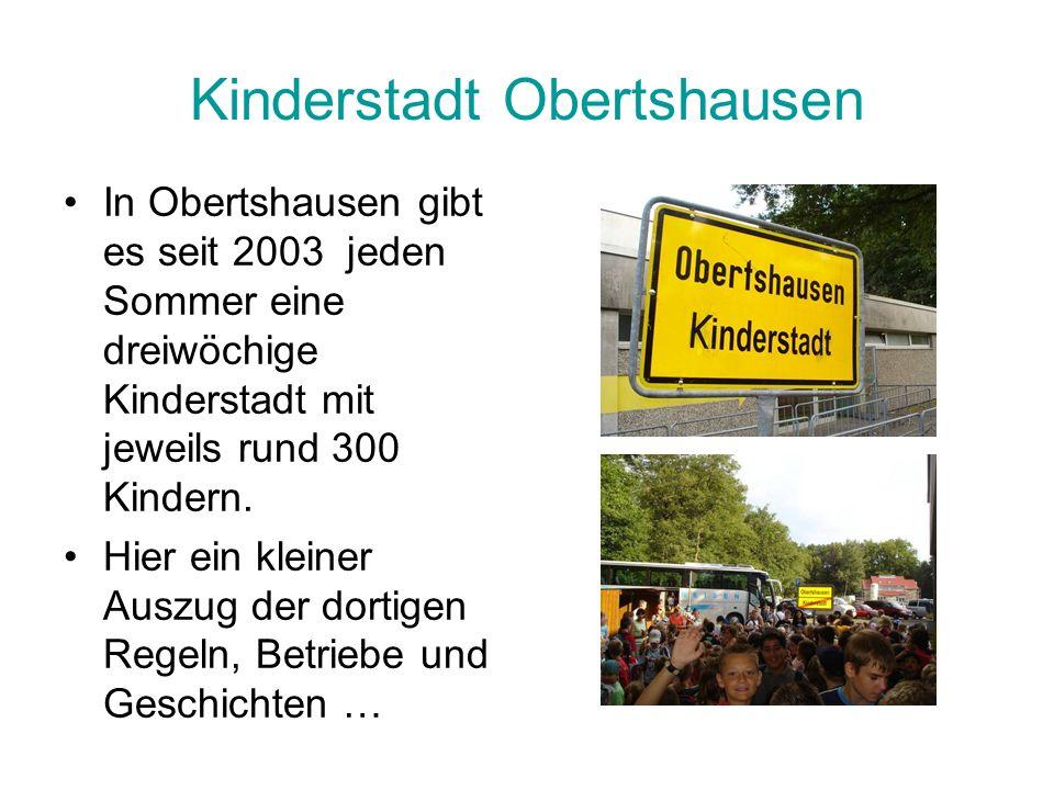 Kinderstadt Obertshausen