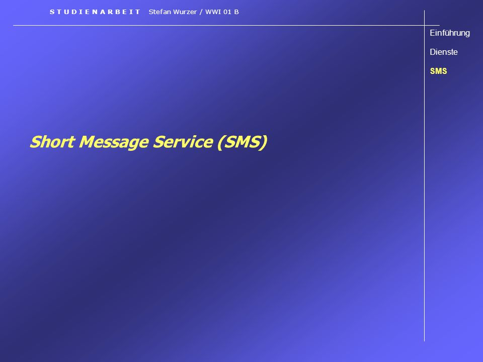 popularity of short message service sms Sms is a common method of sending short messages between cell phones   sms is a store-and-forward service, meaning that when you send a text message  to a  even today, texting enjoys much greater popularity in europe, though its.
