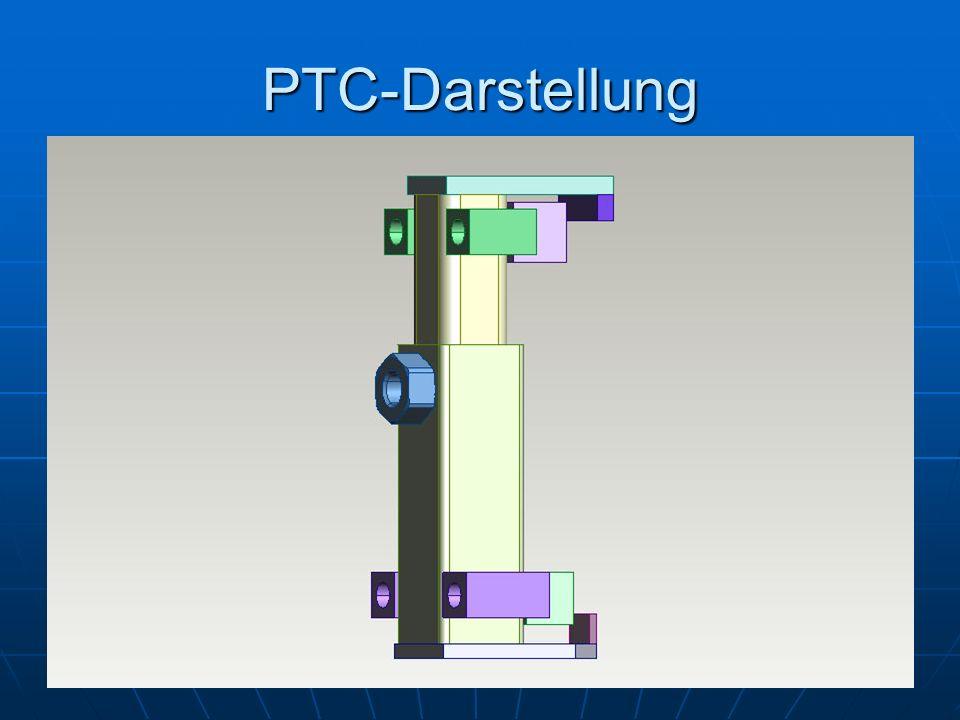 PTC-Darstellung