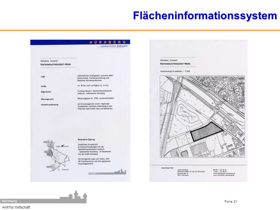 Flächeninformationssystem