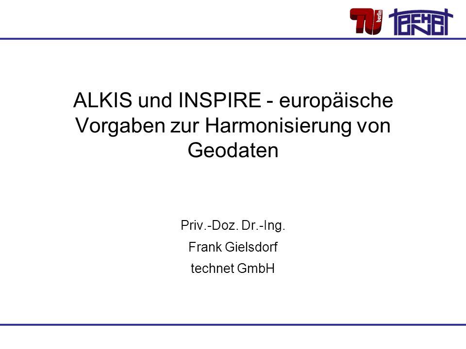 Priv.-Doz. Dr.-Ing. Frank Gielsdorf technet GmbH