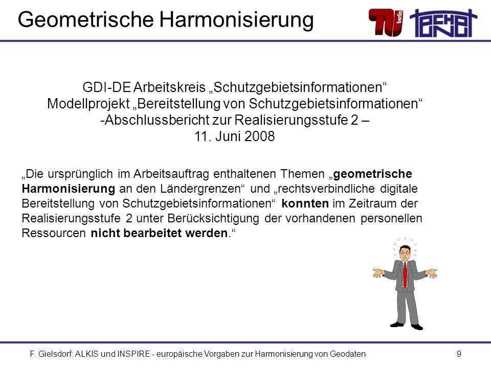 Geometrische Harmonisierung