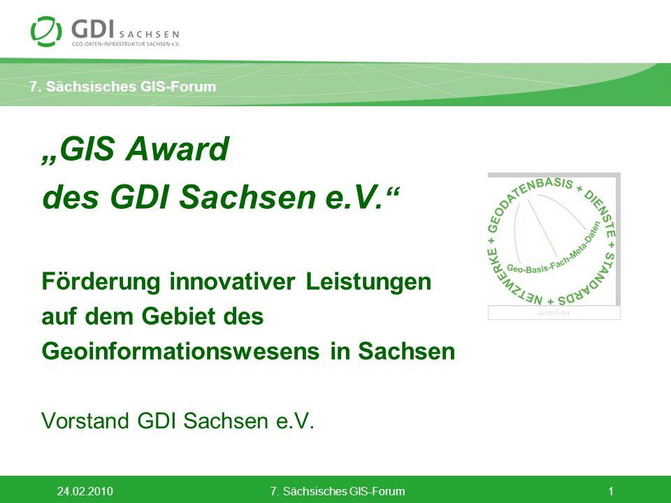 Vorstand GDI Sachsen e.V.