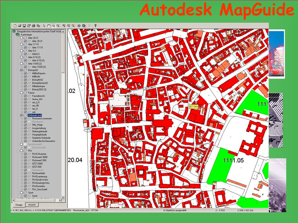 Autodesk MapGuide