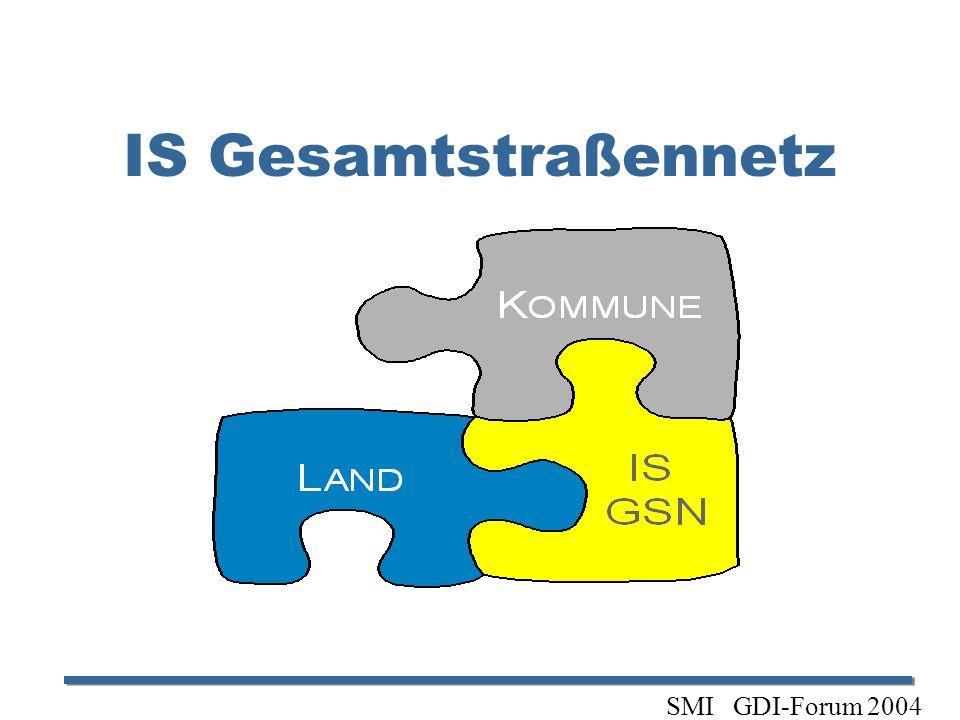 IS Gesamtstraßennetz SMI GDI-Forum 2004