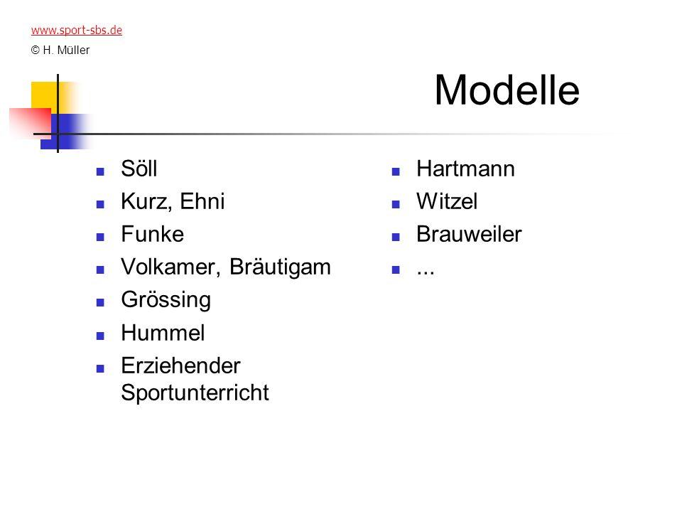Modelle Söll Kurz, Ehni Funke Volkamer, Bräutigam Grössing Hummel