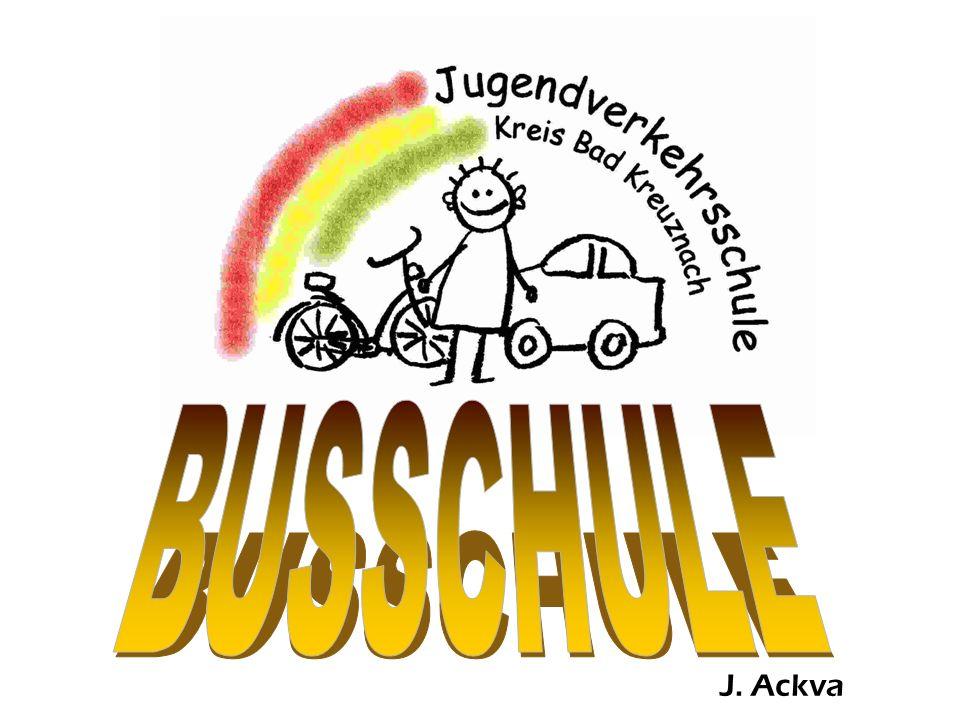 BUSSCHULE J. Ackva
