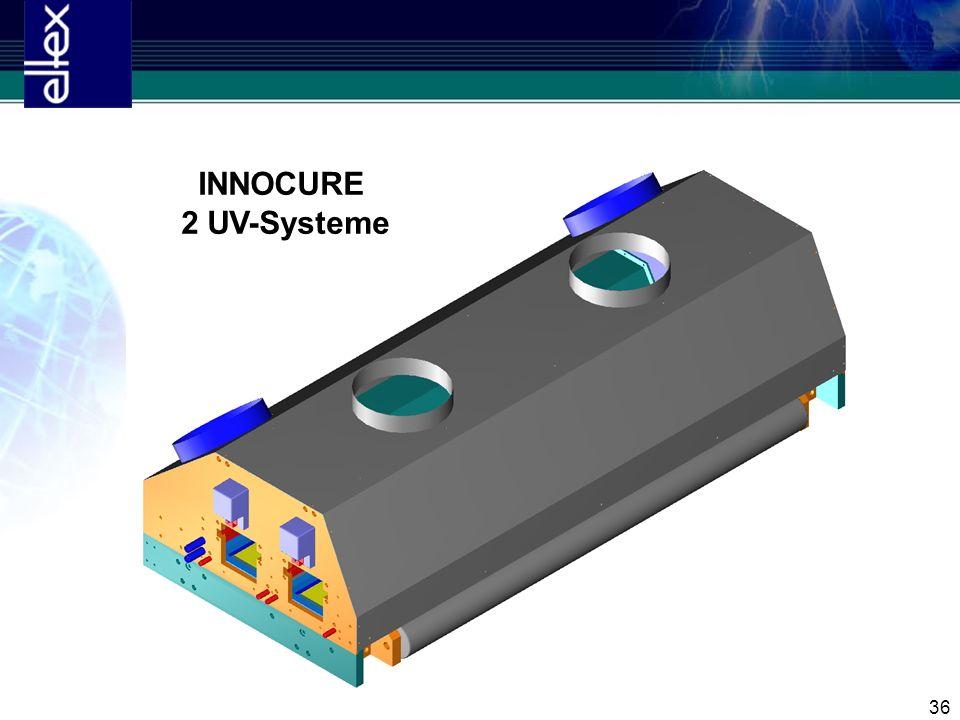 INNOCURE 2 UV-Systeme