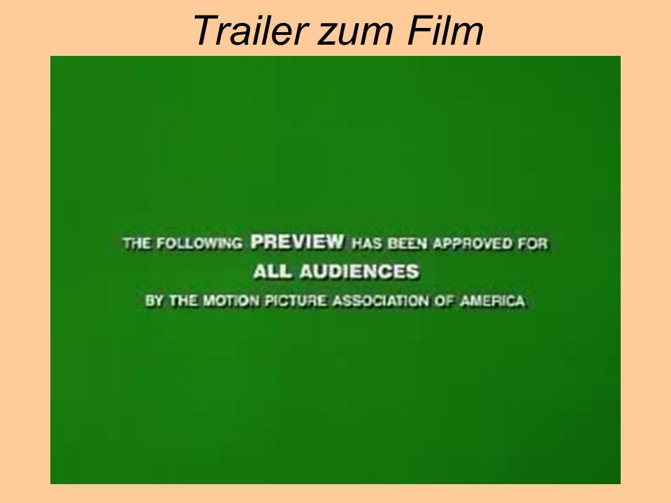 Trailer zum Film