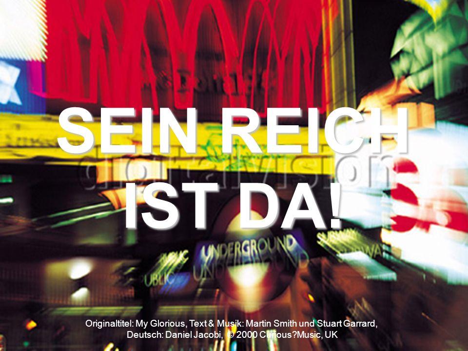 Deutsch: Daniel Jacobi, © 2000 Curious Music, UK