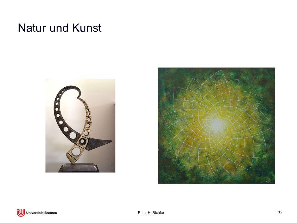 Natur und Kunst